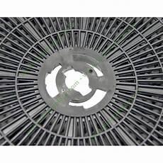 filtre charbon actif rond universel pour hotte aspirante