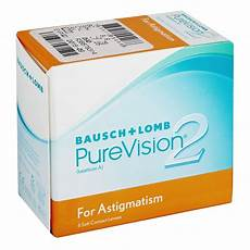 purevision 2 hd for astigmatism 6 lenses bestgaze co
