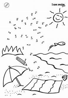 Malvorlagen Urlaub Strand Englisch Kostenlose Malvorlage Maskottchen Aus Kinderzeitschriften
