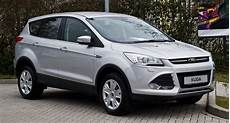 Ford Kuga 2013 File Ford Kuga 1 6 Ecoboost 2x4 Trend Ii Frontansicht