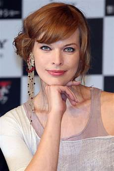 Milla Jovovich Resident Evil Afterlife Press Conference
