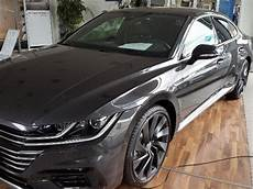 vw arteon 2 0 benzin 190 ps 2018 spare 1 300 in