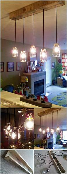 rustic lighting ideas to brighten up your home this summer diy home decor