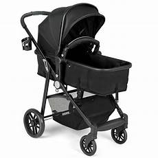 2 in 1 foldable baby stroller travel newborn infant