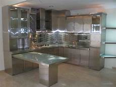 Metal Kitchen Furniture Some Important Points To Before Picking The Right