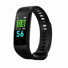 Goral Inch Color Screen Wristband Blood by Goral Y5 0 96inch Color Screen Blood Pressure Rate