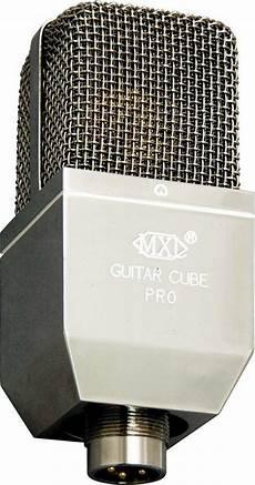 Mxl Gcp1 Guitar Cube Pro Microphone Microphones