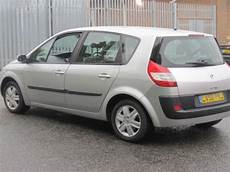 2006 Renault Scenic Photos Informations Articles