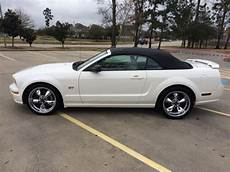 06 mustang gt convertible for sale houston aftermarket