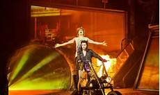 Musical Bat Out Of Hell - bat out of hell the musical at the coliseum