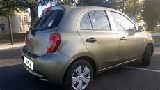 vendez votre voiture pessac nissan micra d occasion 1 2 80 acenta clim pessac carizy