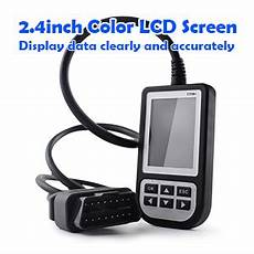 airbag deployment 2001 bmw x5 on board diagnostic system maozua latest v6 1 creator c110 code reader airbag abs srs diagnostic scan tool only