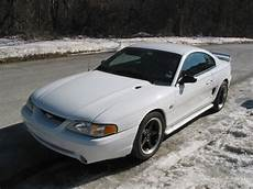 jakes95stanggt 1995 ford mustang specs photos