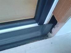 Bodentiefe Fenster Au 223 En Abdichten Haus Ideen