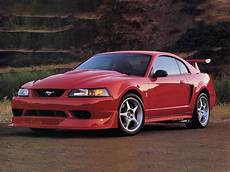 2000 ford mustang cobra r 2 heading to auction stangtv
