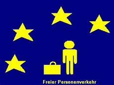 Die 4 Eu Freiheiten