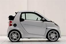 brabus smart fortwo cabrio brabus ultimate 112 photo