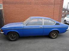 Opel Kadett Coupe Photos Reviews News Specs Buy Car