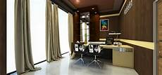 Belajar Desain Jasa Desain Gambar Ruang Direktur Interior