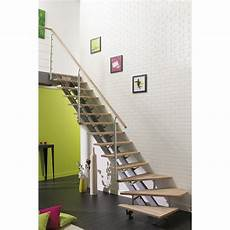 escalier quart tournant escalier quart tournant escatwin structure aluminium