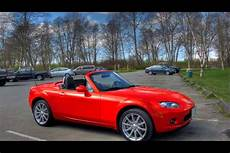 Mazda Mx5 Nc Tuning Cars