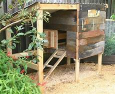 chook house plans a chook house can make an attractive feature in a garden