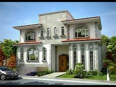 si casa 55 bellas fachadas de casas modernas