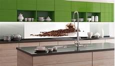 fliesenspiegel küche verkleiden pvc kaffeebohne als motiv f 252 r k 252 chenr 252 ckwand