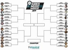 march music madness 2019 round 1 voting nashville public radio
