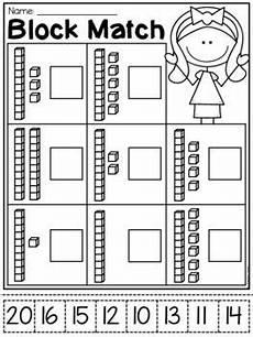 math worksheets for kindergarten place value kindergarten place value worksheets by my teaching pal tpt