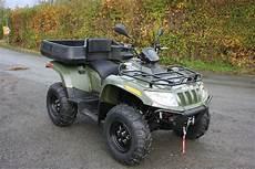 arctic cat 700 diesel 4x4 road atv farm with