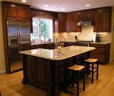 An Quot L Quot Shaped Kitchen Island Kitchen 12x12 Kitchen Design Ideas The Layout And L Shaped