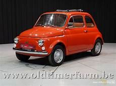 classic 1974 fiat 500 r for sale dyler