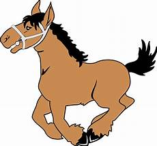 Kumpulan Aneka Gambar Pilihan Kuda Kartun Nan Unik