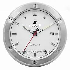 hublot wanduhr classic fusion series wei 223 es zifferblatt