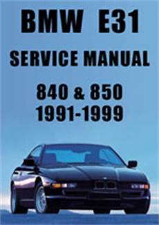 small engine repair training 1995 bmw 3 series auto manual bmw e31 service manual download pdf