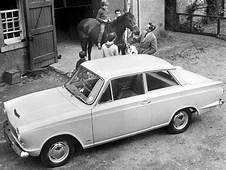 Ford Cortina Mk1  Classic Car Review Honest John
