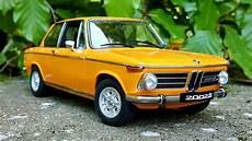 Bmw 2002 Ti 1 18 Autoart