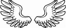coloring pages wings at getcolorings free