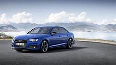 Audi A4 B9 Facelift 2018 Forocoches