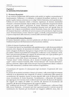 economia degli intermediari finanziari dispense appunti di economia degli intermediari finanziari