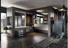 salle de bain sur mesure pour suite parentale perene