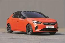 Opel Corsa Neu - new vauxhall corsa kickstarts rejuvenation of