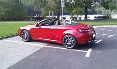 2009 Alfa Romeo Spider 939 Pictures Information And