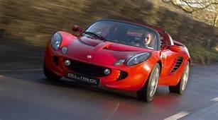 Lotus Elise SC 2008 Review By CAR Magazine
