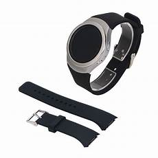 Sport Silicone Band Replacement Wristband by Replacement Silicone Sport Band Wristband For