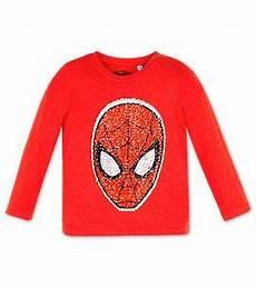 Spider Shirt Mit Wende Pailletten In Der Farbe Rot Bei