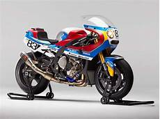 Pra 235 M Bmw S1000rr Getting Modern With Retros