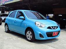 Search 605 Nissan March Cars For Sale In Thailand  Page 2