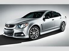 2014 Chevrolet SS: 25 Cars Worth Waiting For 2014 2017